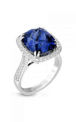 Simon G Passion Fashion ring Mr1955 product image