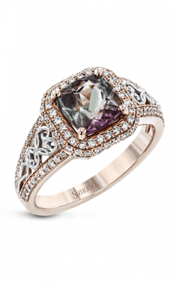 Simon G Passion Fashion Ring Mr2470-a product image
