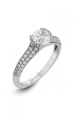 Simon G Modern Enchantment Engagement Ring Mr2503 product image