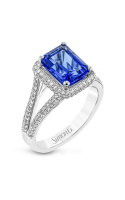 Simon G Passion Fashion ring Mr2981 product image