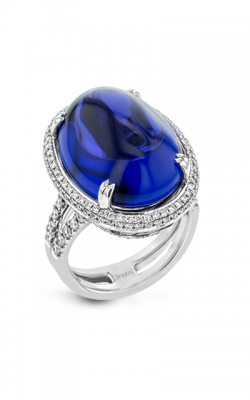 Simon G Fashion Ring Classic Romance Mr3041 product image