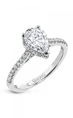 Simon G Engagement Ring Semi-Mounts Lr2342 product image