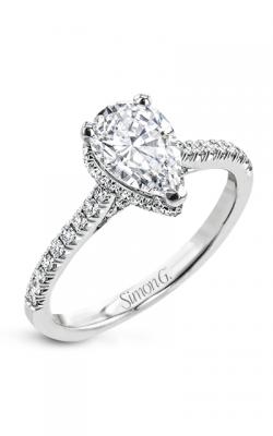 Simon G Semi-Mounts Engagement ring Lr2342 product image