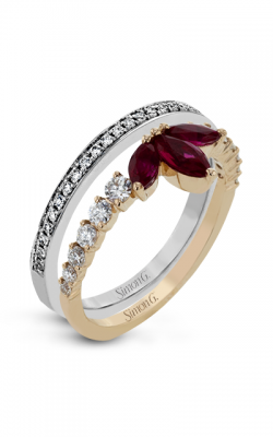 Simon G Fashion Ring Fashion Ring Lr2379-r product image