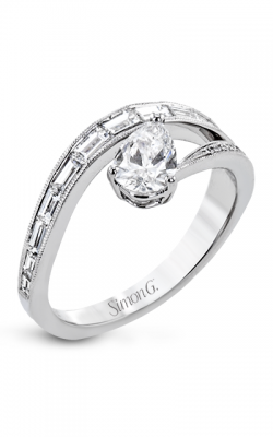 Simon G Engagement Ring Semi-Mounts Lr2713 product image