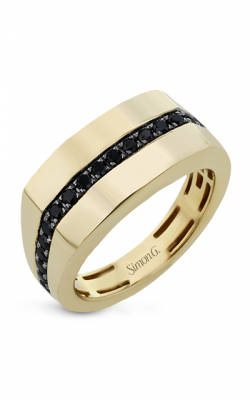 Simon G Men's Rings Men's Ring Lr2746 product image