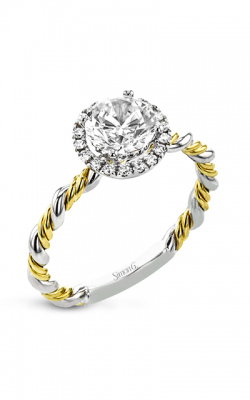 Simon G Engagement Ring Lr2790 product image