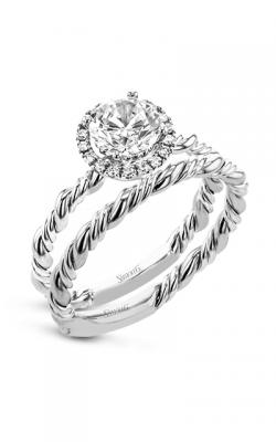 Simon G Wedding Set Engagement ring Lr2790 product image