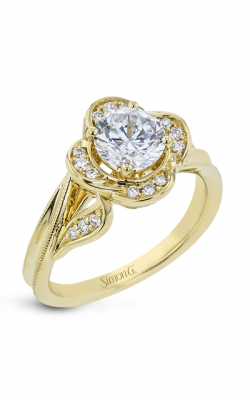 Simon G Semi-Mounts Engagement ring Lr2821 product image