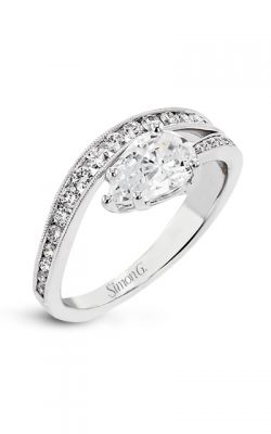 Simon G Engagement Ring Semi-Mounts Lr2824 product image