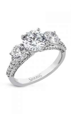 Simon G Engagement Ring Lr2838 product image