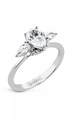 Simon G Semi-Mounts Engagement Ring Lr2842 product image