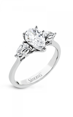 Simon G Engagement Ring LR2844 product image