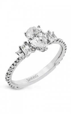 Simon G Engagement Ring Lr2850 product image