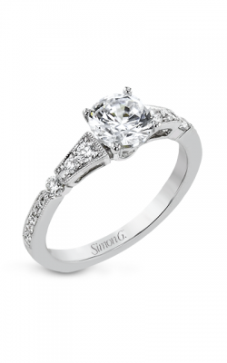 Simon G Engagement Ring Tr800 product image