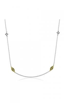 Simon G Trellis Necklace CH105 product image
