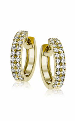 Simon G Modern Enchantment Earrings ER369-Y product image