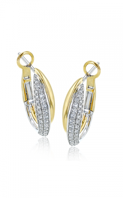Simon G Clio Earrings LE4401 product image