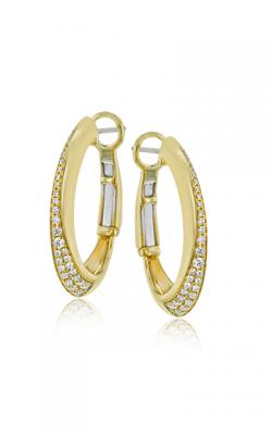 Simon G Clio Earrings LE4402-Y product image