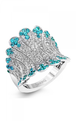 Simon G Fashion ring LP2273-A product image