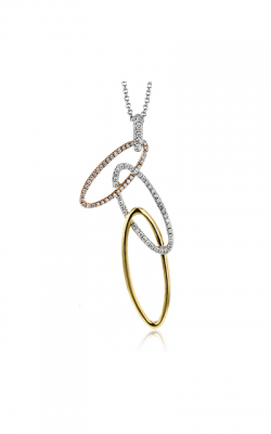 Simon G Clio Necklace LP4562 product image