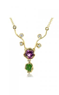 Simon G Paradise  Necklace LP4594-Y product image