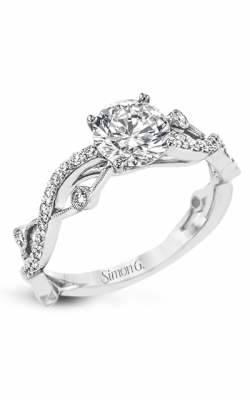 Simon G Neo Engagement Ring LR2207 product image