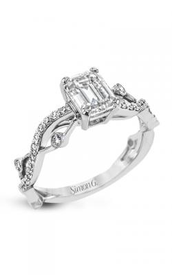 Simon G Neo Engagement ring LR2207-EM product image