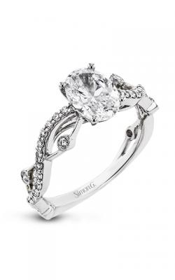 Simon G Neo Engagement ring LR2207-OV product image