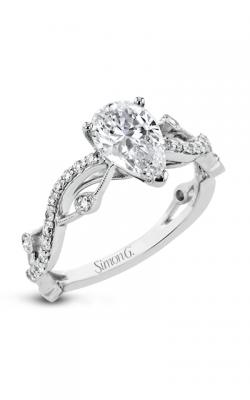 Simon G Neo Engagement ring LR2207-PR product image