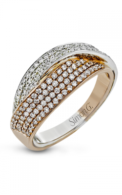 Simon G Clio Fashion Ring LR2364 product image