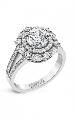 Simon G Engagement Ring LR2386 product image