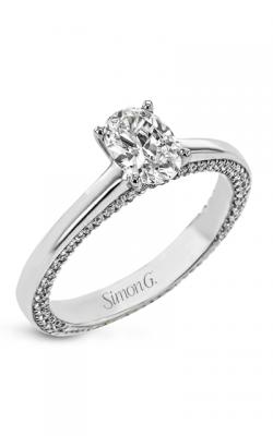 Simon G Side Hustle Engagement ring LR2460 product image