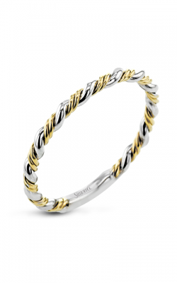 Simon G Twist Wedding Band LR2635 product image