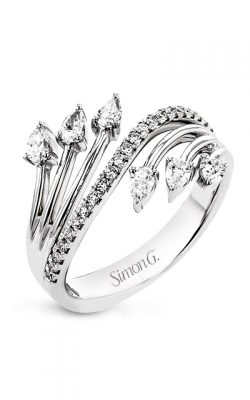 Simon G Fashion Ring LR2728 product image