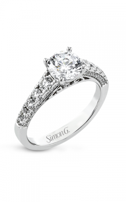 Simon G Neo Engagement Ring LR2761 product image