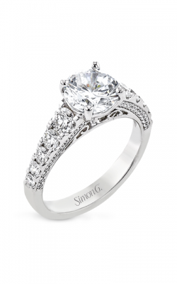 Simon G Neo Engagement Ring LR2785 product image