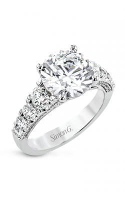 Simon G Engagement Ring LR2800 product image