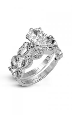 Simon G Trellis Engagement ring TR473-PR product image
