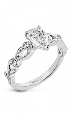 Simon G Trellis Engagement ring TR473-PR product image