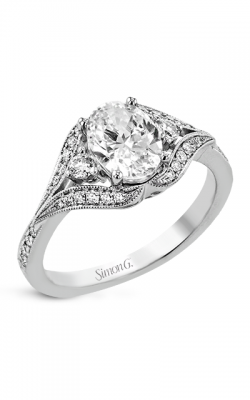 Simon G Roxy Engagement Ring TR796 product image