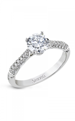 Simon G Roxy Engagement Ring TR798 product image