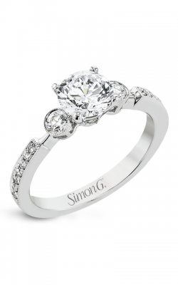 Simon G Roxy Engagement Ring TR799 product image