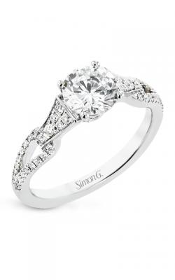 Simon G Roxy Engagement ring TR801 product image