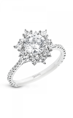 Simon G Supernova Engagement Ring LR2846 product image