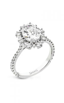 Simon G Supernova Engagement Ring LR2847 product image