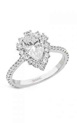 Simon G Supernova Engagement Ring LR2848 product image