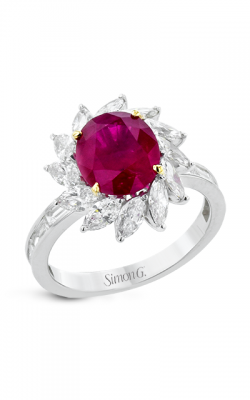 Simon G Fashion Ring LR2892 product image