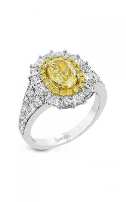 Simon G Engagement Ring LR2924 product image
