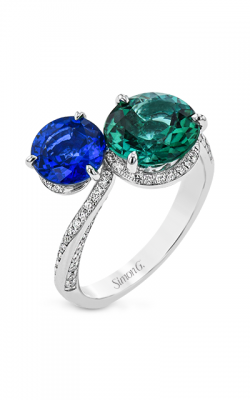 Simon G Fashion Ring LR2927 product image
